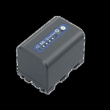 Infolithium M Series Camcorder Battery, , hi-res