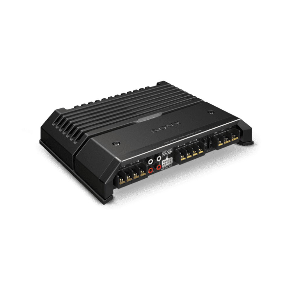 XM-GS4 Channel Stereo Amplifier, , product-image