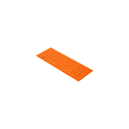 Keyboard Skin (Orange)