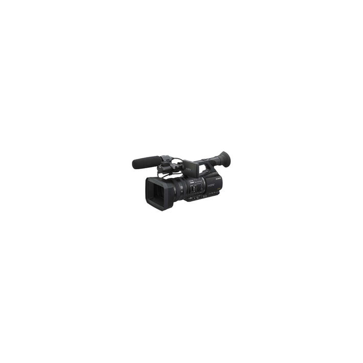 Z5 Fixed Lens Camcorder, , product-image