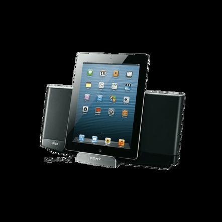 iPod, iPhone and iPad Dock Radio, , hi-res