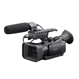 NX70P Ultra Compact Professional NXCam Camcorder