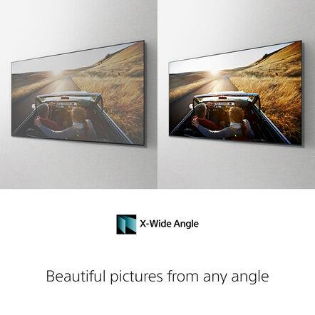 "85"" X95J | BRAVIA XR | Full Array LED | 4K Ultra HD | High Dynamic Range | Smart TV (Google TV), , hi-res"