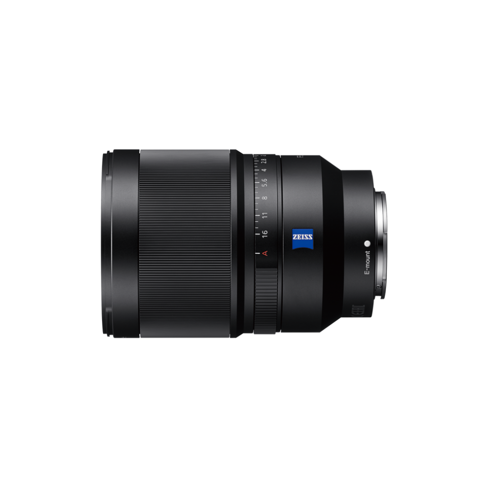 Distagon T* Full Frame E-Mount FE 35mm F1.4 ZA Lens, , hi-res