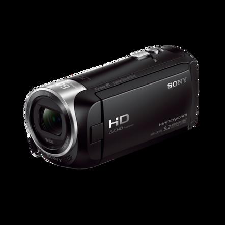Handycam with Exmor R CMOS Sensor, , hi-res