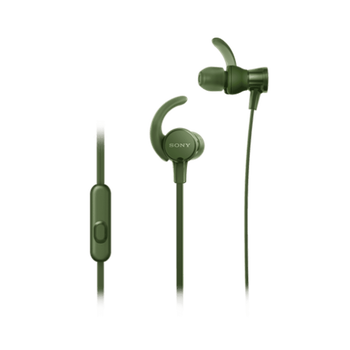 XB510AS EXTRA BASS Sports In-ear Headphones, , hi-res