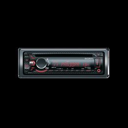 In Car CD Player