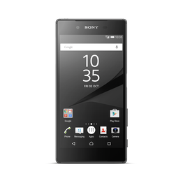 Xperia Z5 - Your story never looked so good