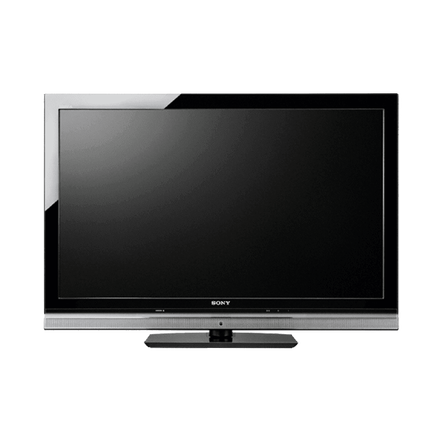 "40"" WE5 Series Full HD BRAVIA LCD TV (Glossy Black Finish)"