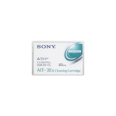 AIT3Ex Cleaning Cartridge