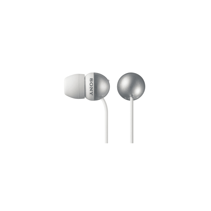 EX33 In-Ear Headphones (Silver), , product-image