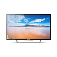 """40"""" W700C LED TV with Full HD Display"""