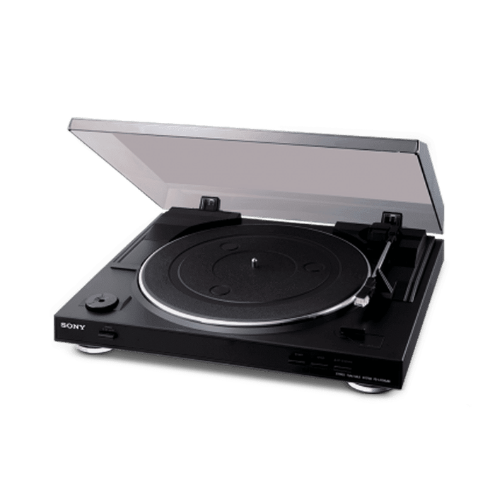 USB  Stereo Turntable, , product-image