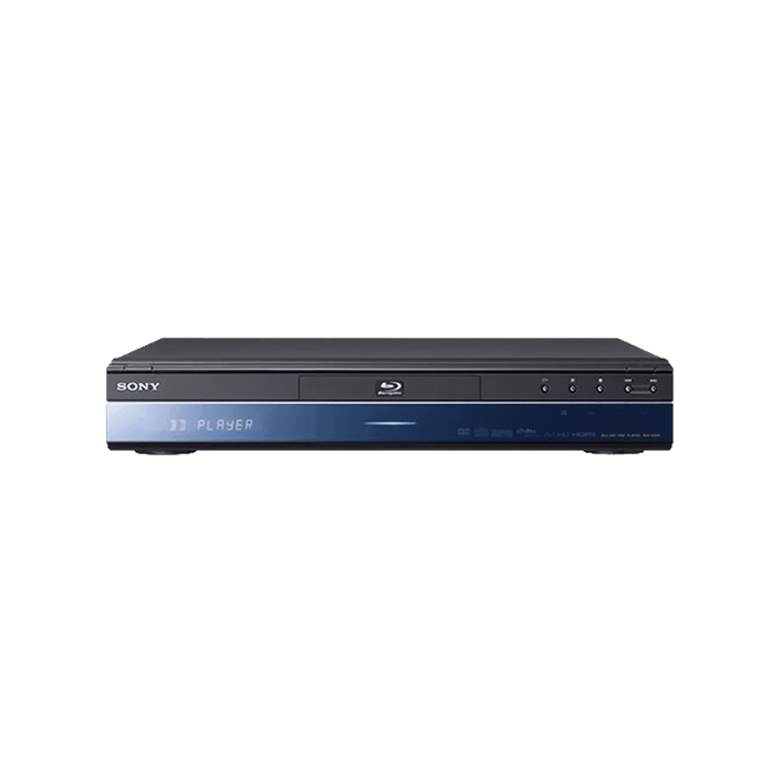 S300 Blu-ray Disc Player, , product-image