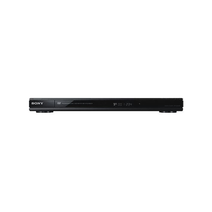 NS508 DVD Player (Black), , product-image