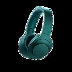 h.ear on Wireless Noise Cancelling Headphones (Blue)