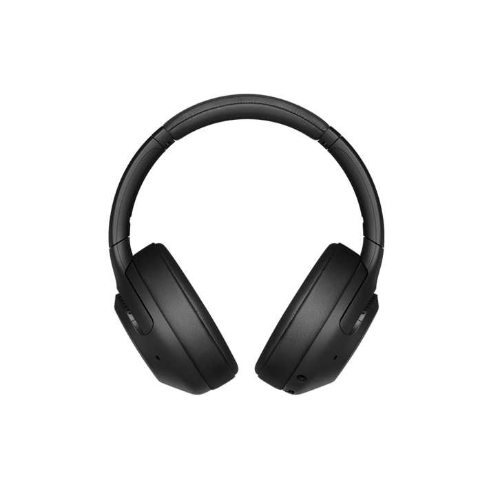 WH-XB900N EXTRA BASS Wireless Noise Cancelling Headphones (Black), , product-image