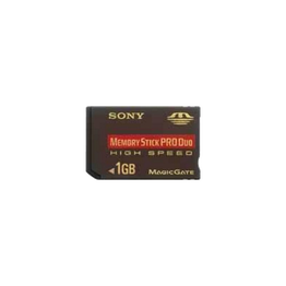 1GB Memory Stick Pro Duo, , hi-res