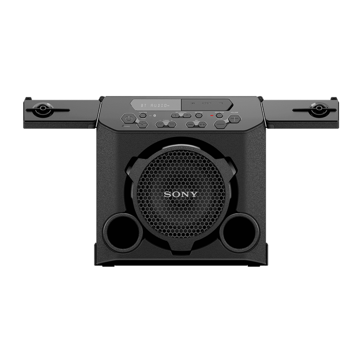 PG10 High Power Audio System with Built-in battery, , product-image