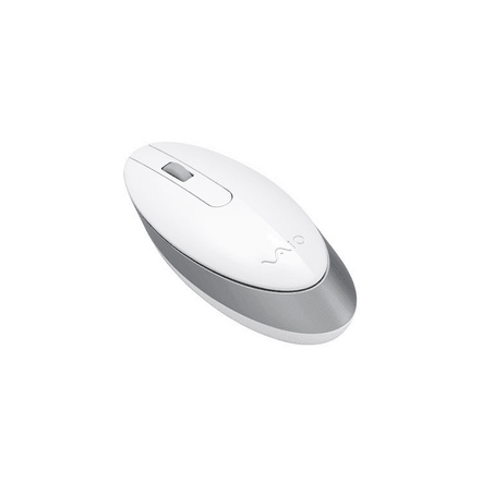 Bluetooth Laser Mouse (White)