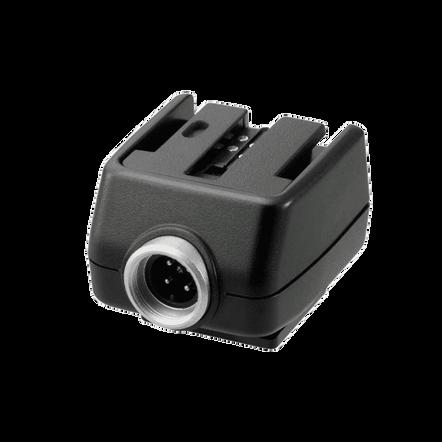 Off-Camera Shoe Flash Adaptor for Hvl-F36Am