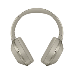 1000X Noise Cancelling Bluetooth Headphones (Cream), , lifestyle-image