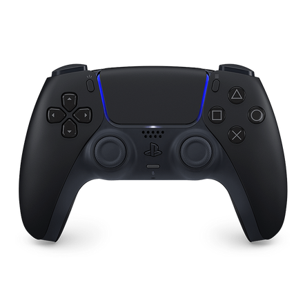 DualSense Wireless Controller for PlayStation 5 (Midnight Black), , hi-res