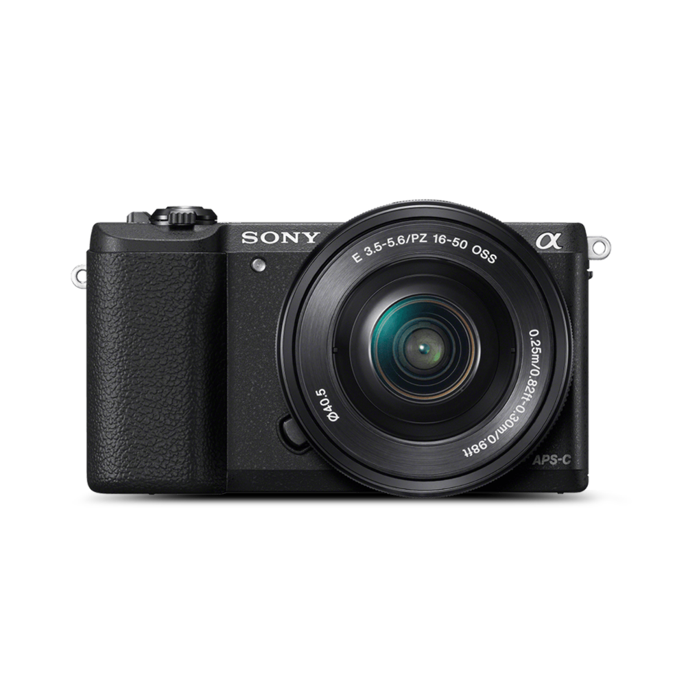 Alpha 5100 E-mount Camera with APS-C Sensor, , hi-res