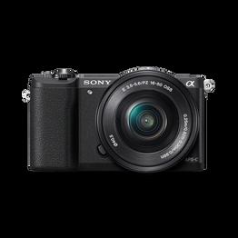 a5100 E-mount Camera with APS-C Sensor, , hi-res