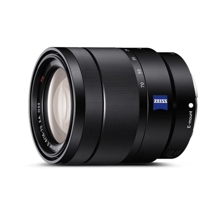 APS-C Vario-Tessar T* E-Mount 16-70mm F4 Zeiss  OSS Lens, , product-image