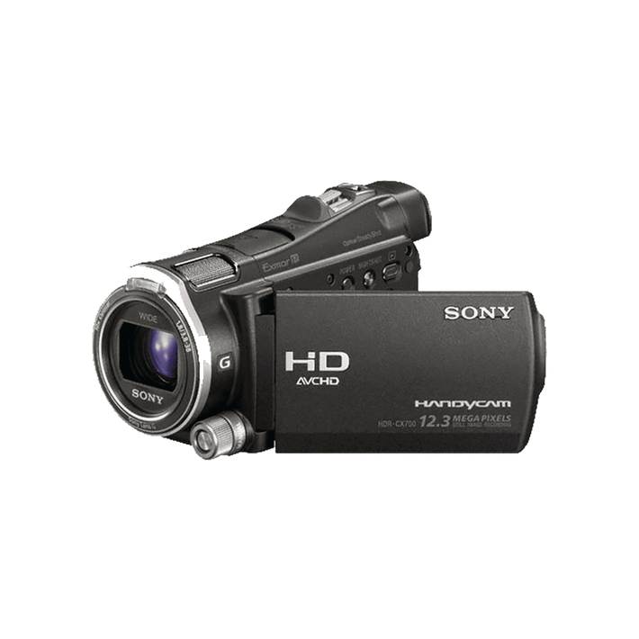 96GB Flash Memory HD Camcorder, , product-image
