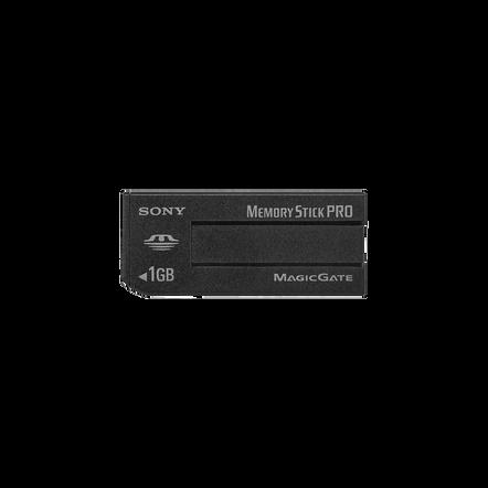 1GB Memory Stick Pro, , hi-res