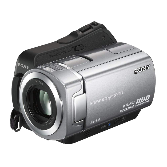 60GB Hard Disk Drive Camcorder, , product-image