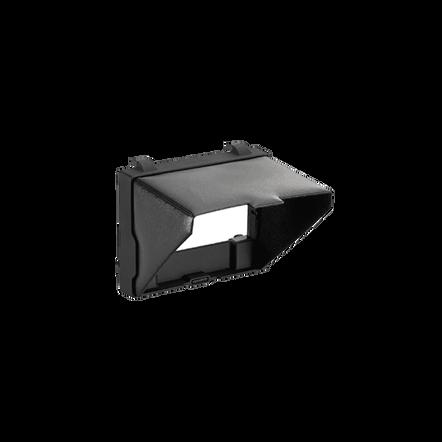 "LCD Hood for 3.5"" Screen, , hi-res"