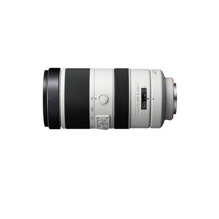 A-Mount 70-400mm F4-5.6 G SSM II Lens, , product-image