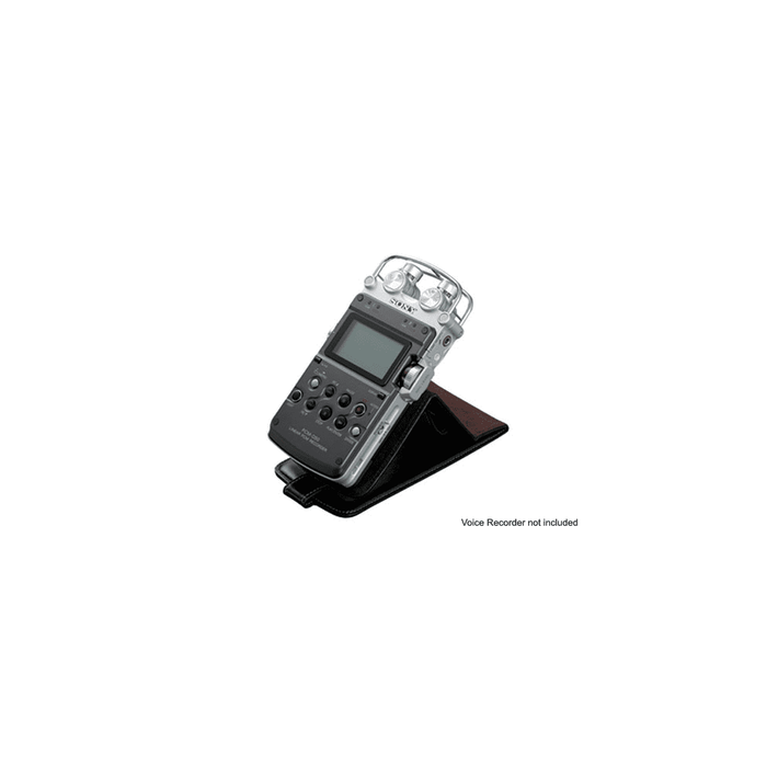 Leather Case for PCMD50 Recorder, , product-image
