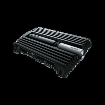 In-Car Amplifier, , hi-res