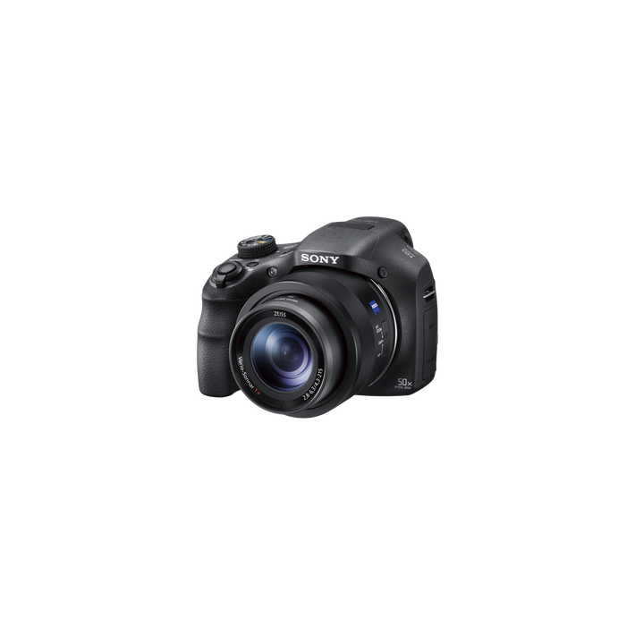 HX350 Compact Camera with 50x Optical Zoom, , product-image