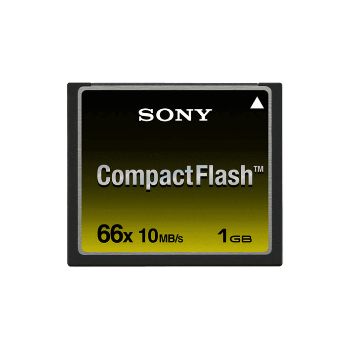 1GB Compact Flash, , product-image
