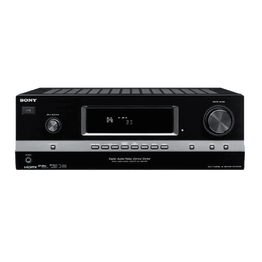 5.1 Channel DH Series Full HD Receiver