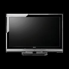 "46"" WE5 Series Full HD BRAVIA LCD TV (Glossy Black Finish)"