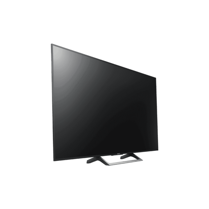 """65"""" X8500E 4K HDR TV with TRILUMINOS Display, , product-image"""