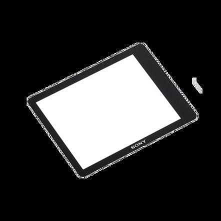 Semi-Hard LCD Protective Sheet for SLT-A77, , hi-res