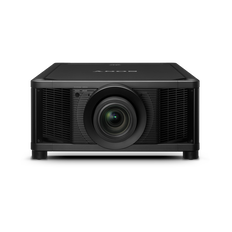 4K SXRD Home Cinema Projector with laser light source and 5000 lumen brightness