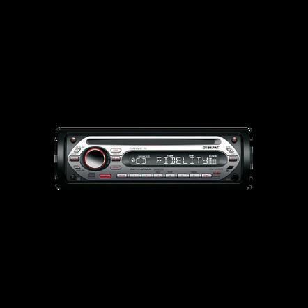 CD Xplod GT250 Series Headunit