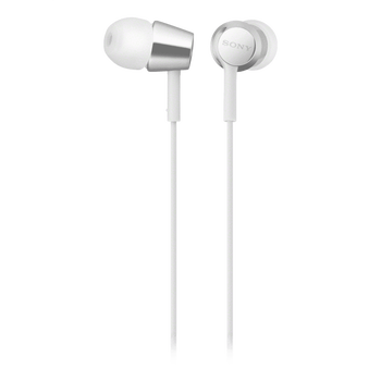 EX155AP In-Ear Headphones (White), , hi-res