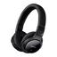 Bluetooth and Digital Noise Cancelling Headphones (Black)