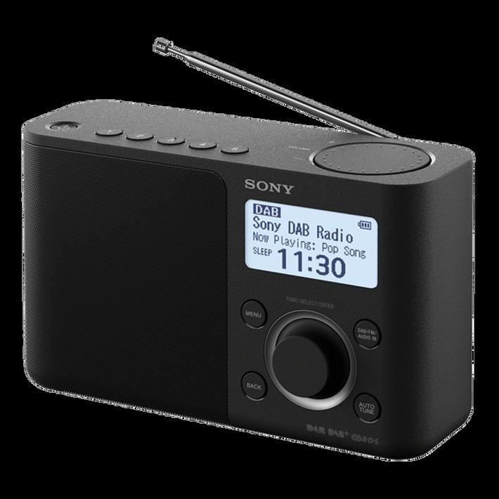 Portable DAB/DAB+ Radio, , product-image
