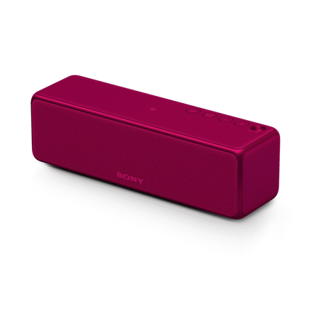 h.ear go Bluetooth Wireless Speaker with High-Resolution Audio (Pink), , hi-res