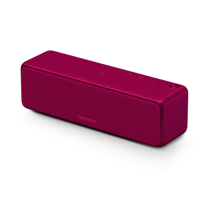 h.ear go Bluetooth Wireless Speaker with High-Resolution Audio (Pink), , product-image
